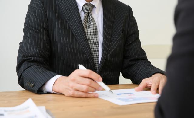 法人・事業者がトラブルを相談できる窓口